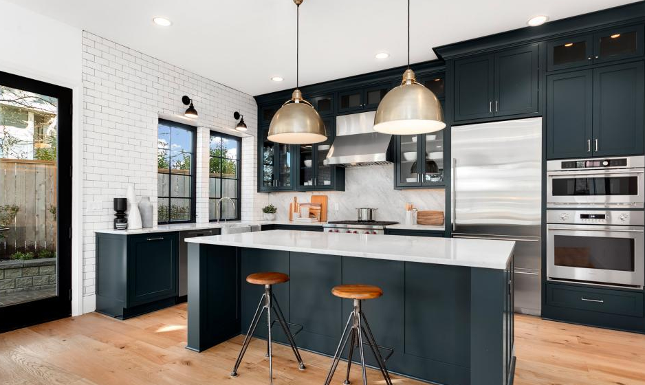 4 Tips When Renovating A Townhouse Kitchen