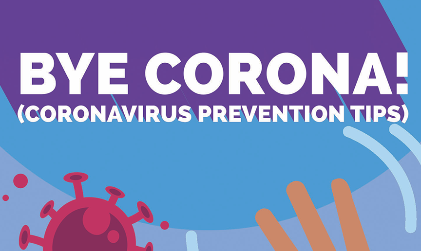 Coronavirus: Safety Tips for You