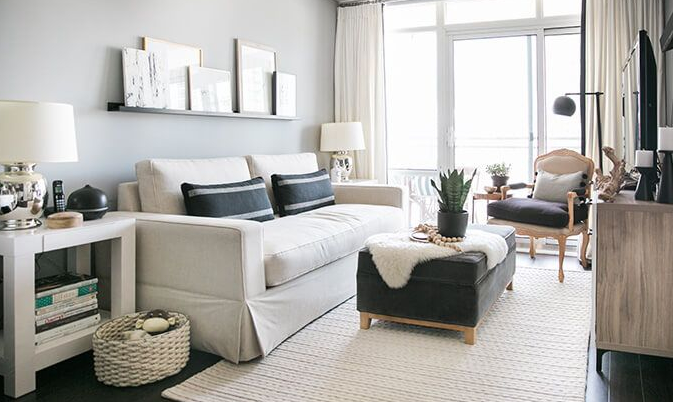 Decorate Your Condo on Outrageously Low Budget