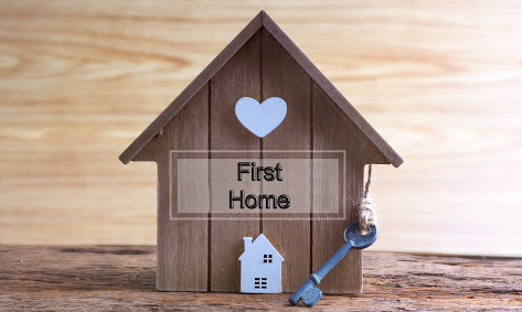 Is it time for you to buy your first home?