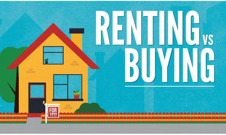 Renting vs Buying a Home Which is Better in Surrey BC
